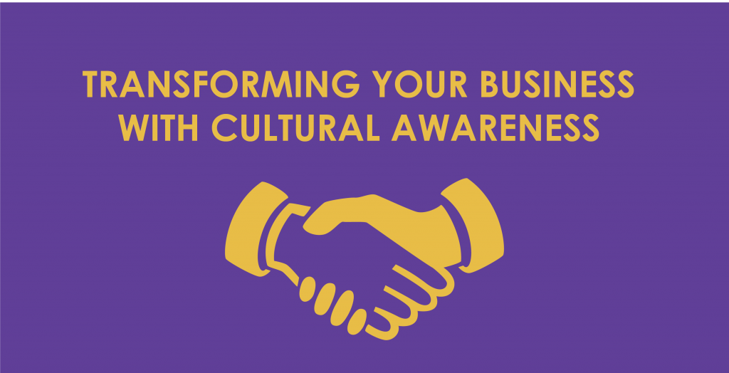 Cultural awareness is an essential for success in today's global marketplace.