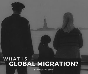 ?What is Global Migration