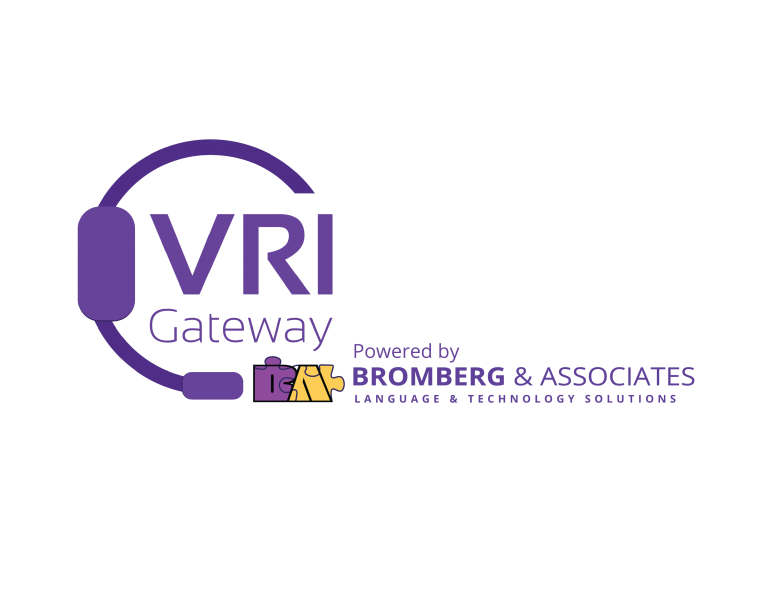 VRI Gateway is a dynamic and innovative Video Remote Interpreting (VRI) solution that allows you to immediately access an interpreter anytime, anywhere.
