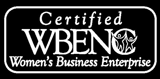 Women's Business Enterprise National Council (WBENC) logo