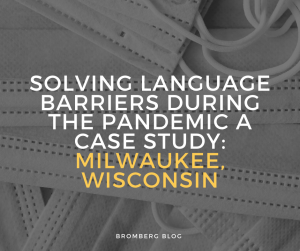 Language Access in the Pandemic