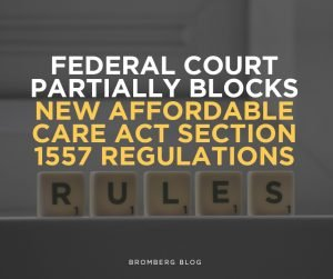 Federal Court partial Block