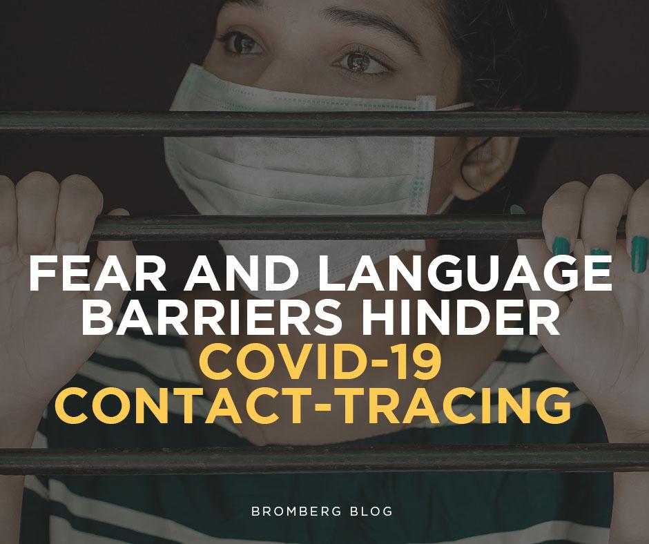 Bruce Blog Contact-Tracing