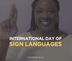 Insight into American Sign Language