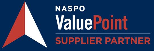 Naspo Value Point Suplier Partner